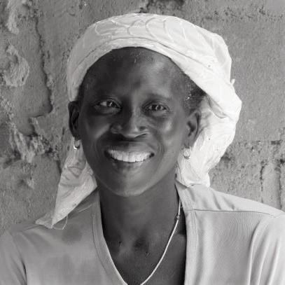 Alimata Ouédraogo