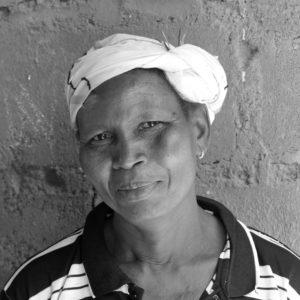 Azèta Ouédraogo