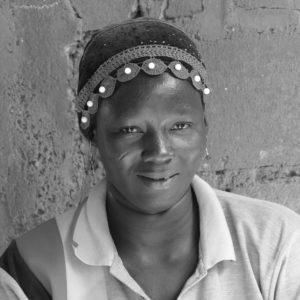 Mamouna Sawadogo